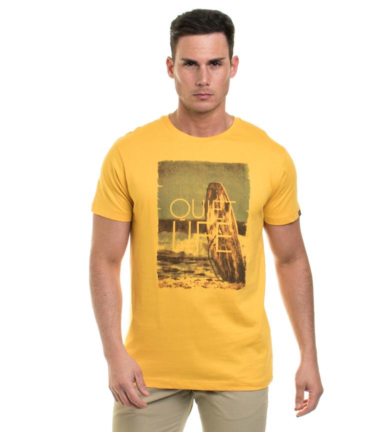 kjøpe billig billig Gamle Taylor Camiseta Rolig Liv Crudo klaring gratis frakt ebay for salg høy kvalitet billig rabatt billig online jDbDIyMQT6