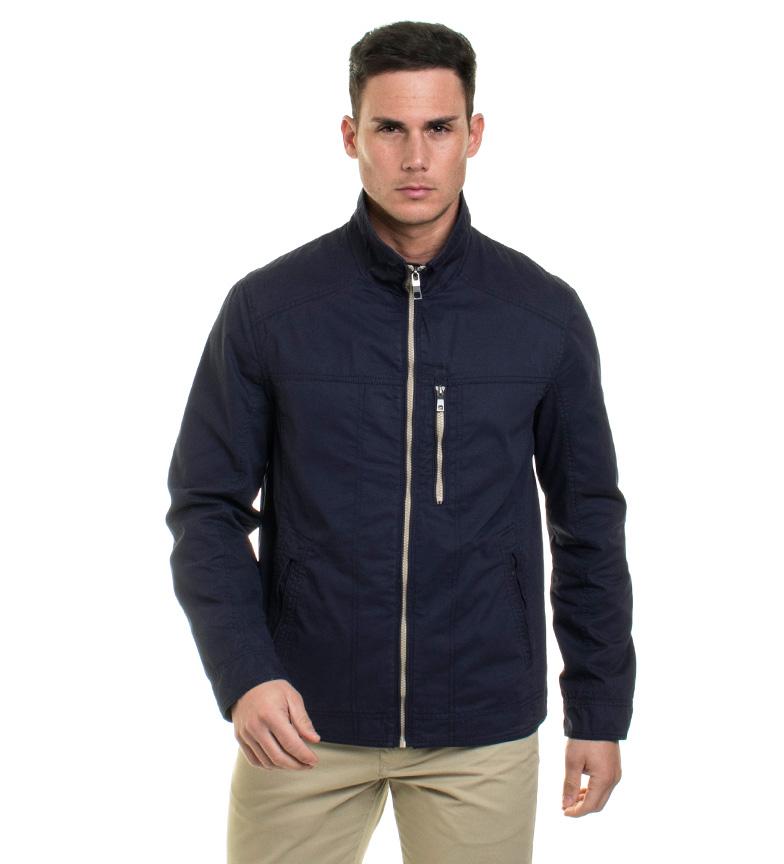 Comprar Old Taylor Maurin jaqueta de marinha