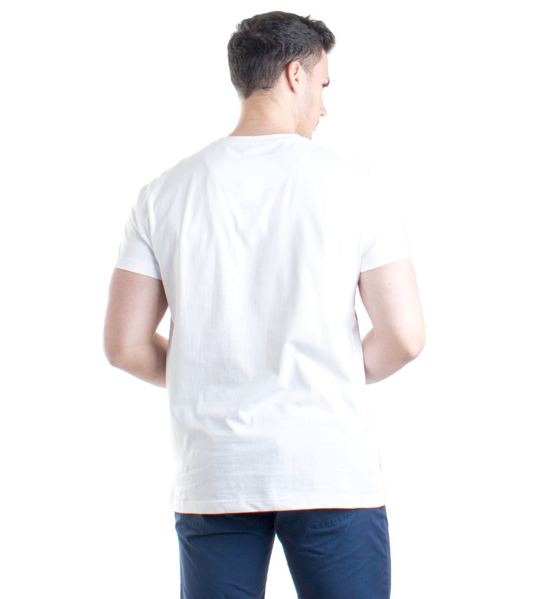 Blanco Celso Celso Blanco Taylor Taylor Old Camiseta Old Taylor Camiseta Camiseta Celso Old c3T1JlFK