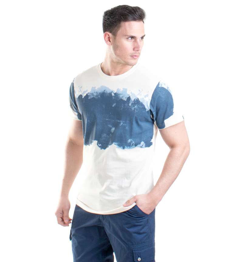 Comprar Old Taylor T-shirt Celso em bruto