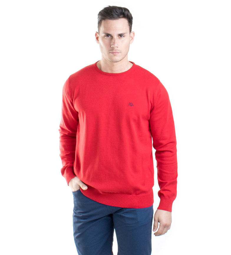 Comprar Old Taylor Amalio sweater red