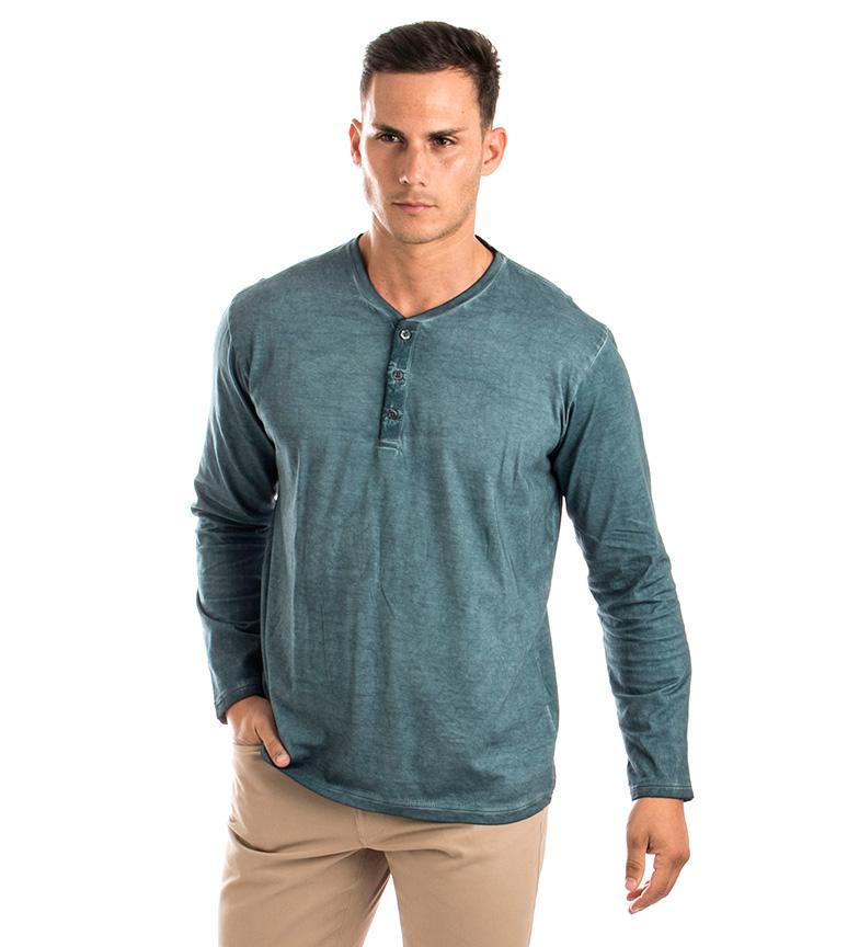 Comprar Old Taylor T-shirt azul de Jule