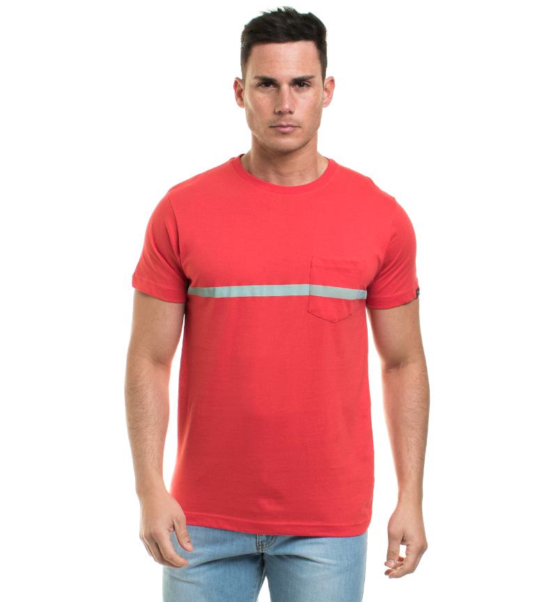 Comprar Old Taylor Camicia Coral Limai