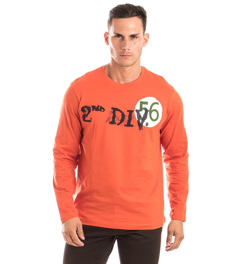 Comprar Old Taylor T-shirt da laranja do Milo