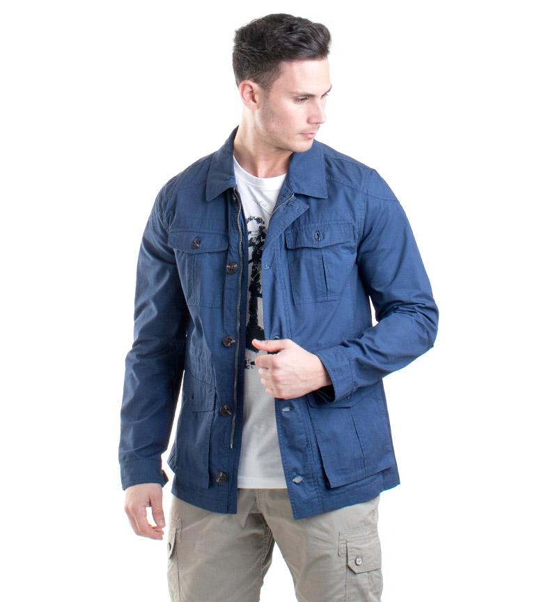 Comprar Old Taylor Jeremy casaco azul