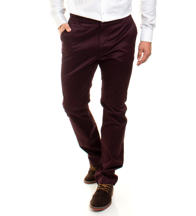 Comprar Old Taylor Burg Folk Trousers