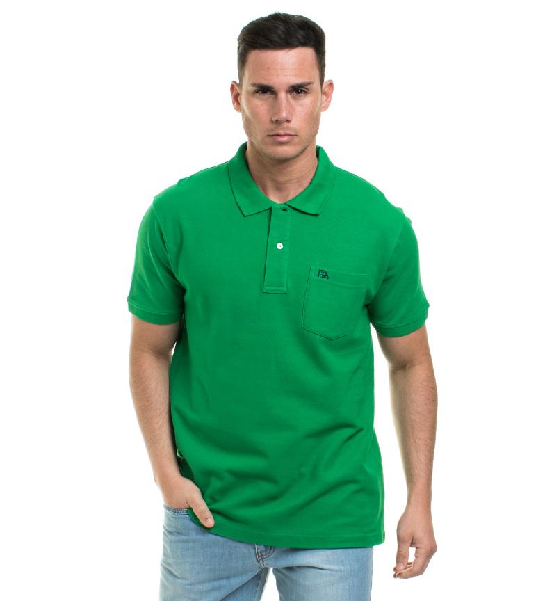 Old Taylor Polo Estevo verde