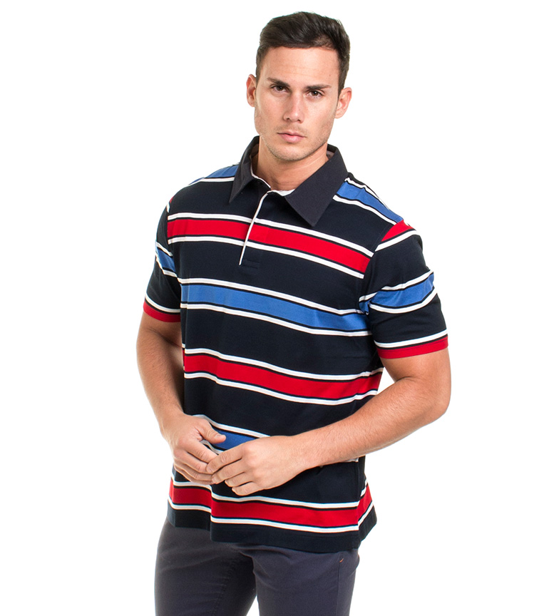 Old Taylor Polo Fred marino