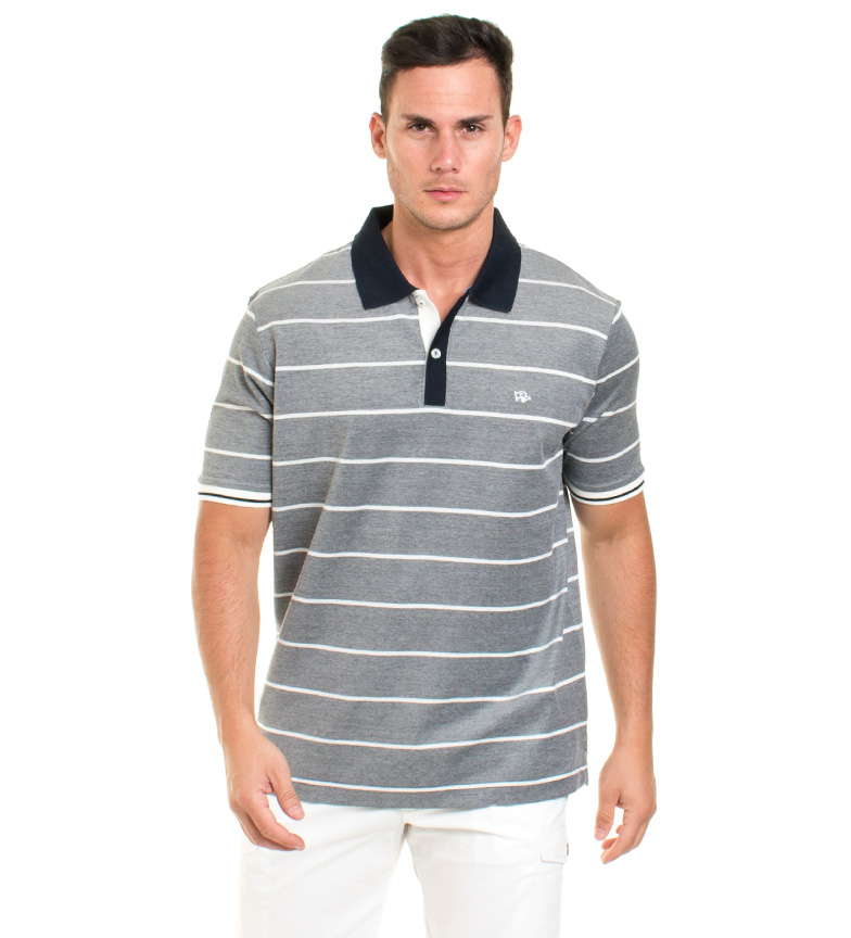 Old Taylor Polo Kasey marr�n