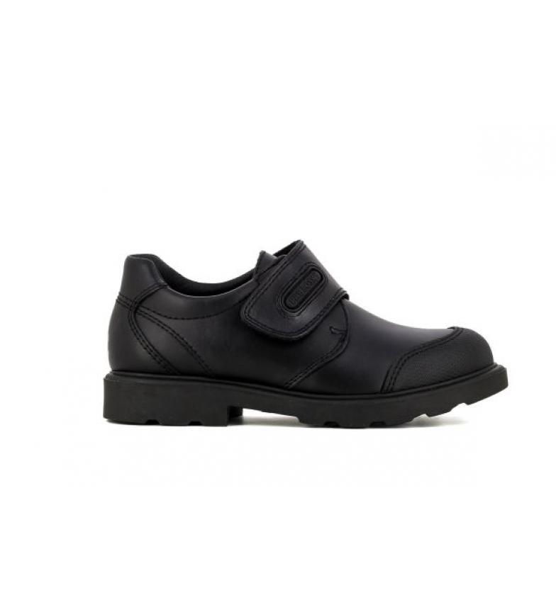 Pablosky Chaussures en cuir 715410 noir