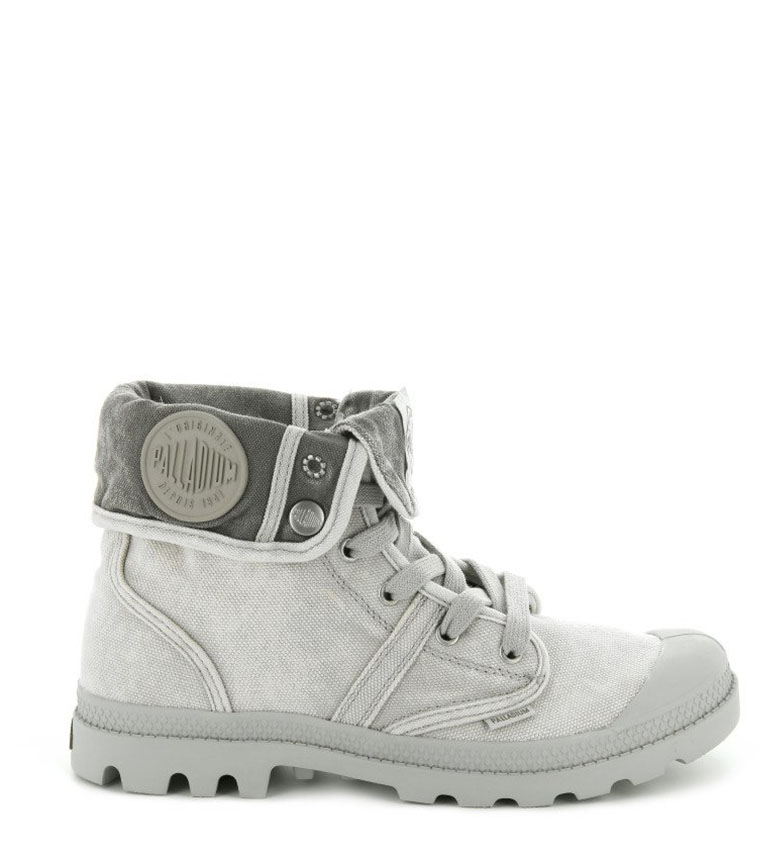 Comprar Palladium Zapatillas Baggy Pallabrousse