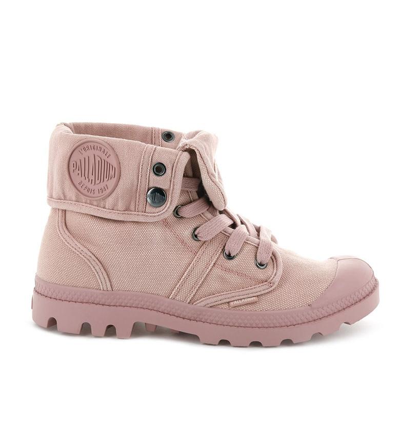 Comprar Palladium Baggy Pallabrousse shoes