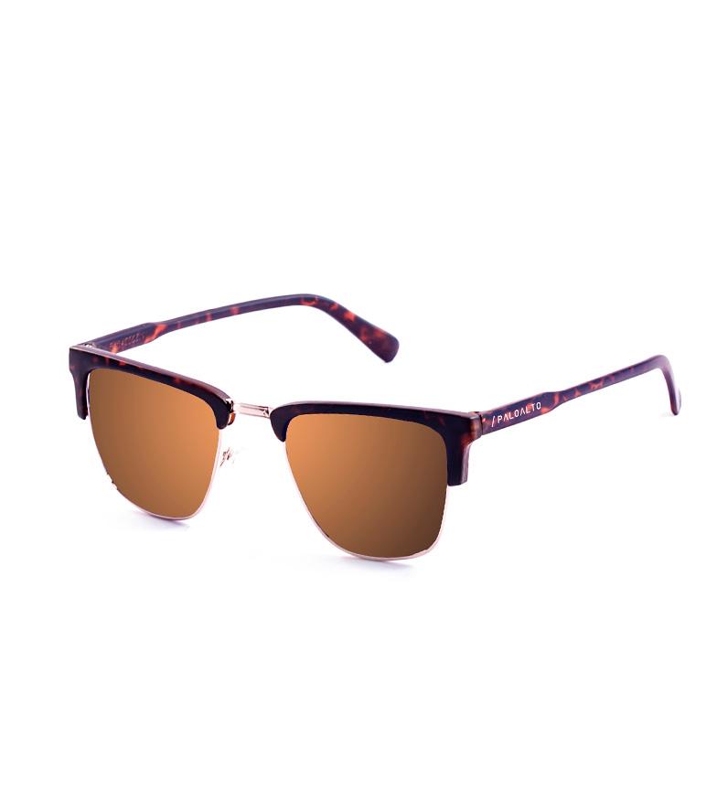 Comprar PALOALTO Boston tortoiseshell sunglasses, brown -Polarized-