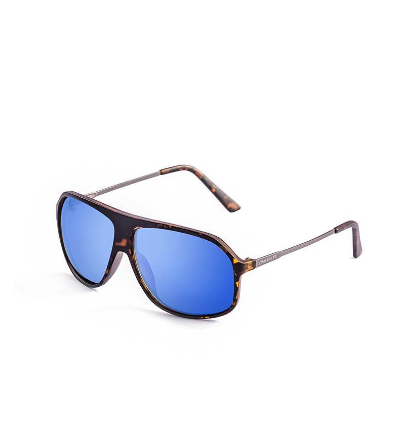 Comprar PALOALTO Blue sunglasses, tortoiseshell -Polarized-