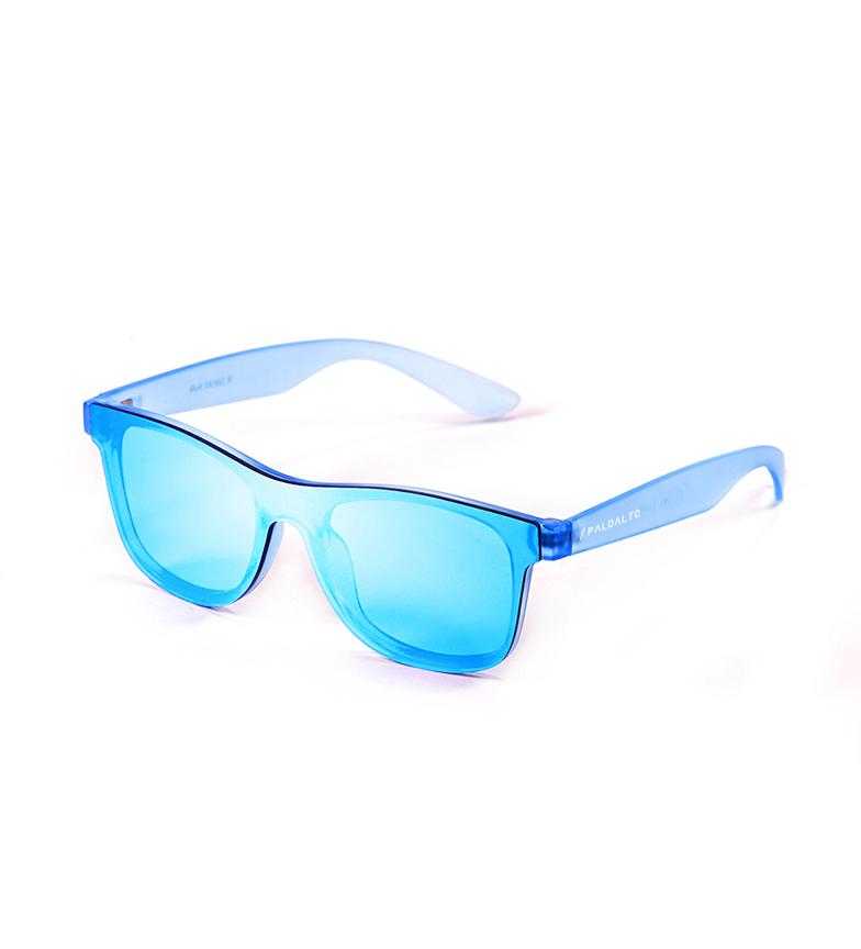 Comprar PALOALTO Dalston sunglasses blue