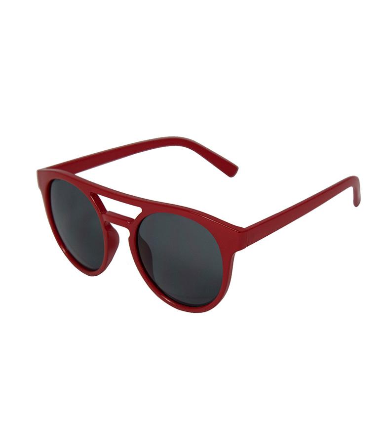 Comprar PALOALTO Gafas de sol Dupont rojo -Polarizadas-