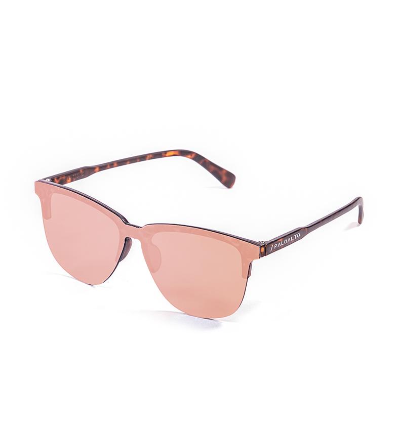 Comprar PALOALTO Amalfi sunglasses, brown, pink -Polarized-