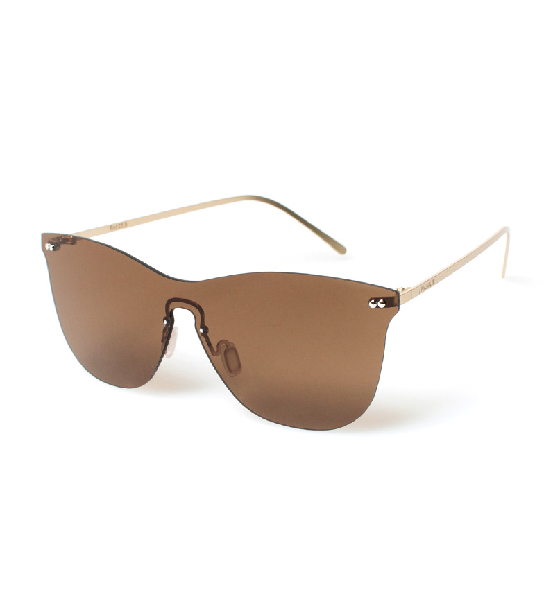 Comprar PALOALTO Sunglasses Arles brown
