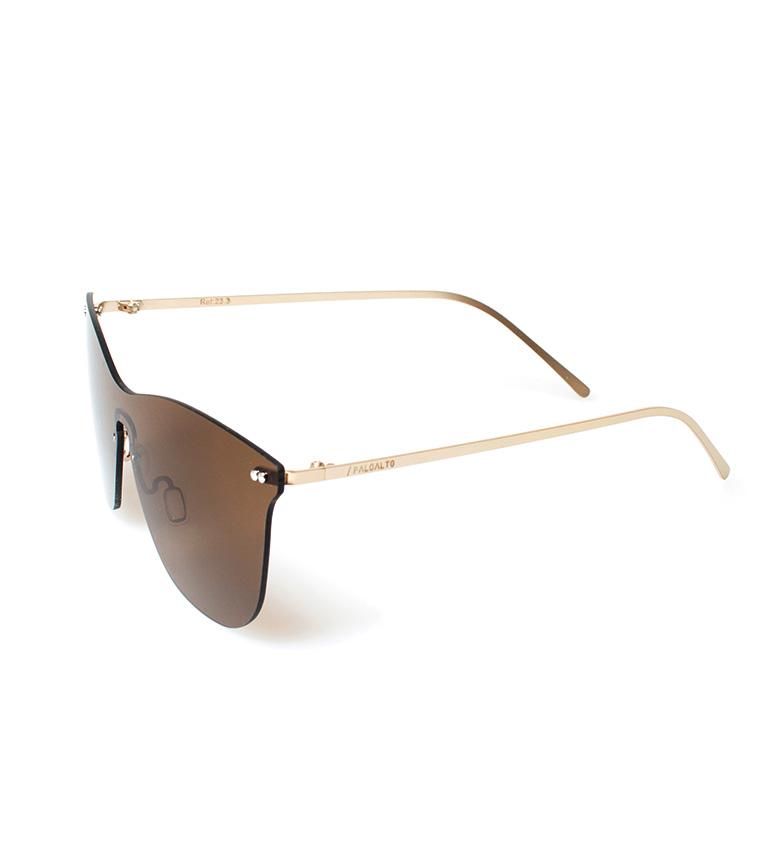 PALOALTO Gafas de sol Arles marr�n