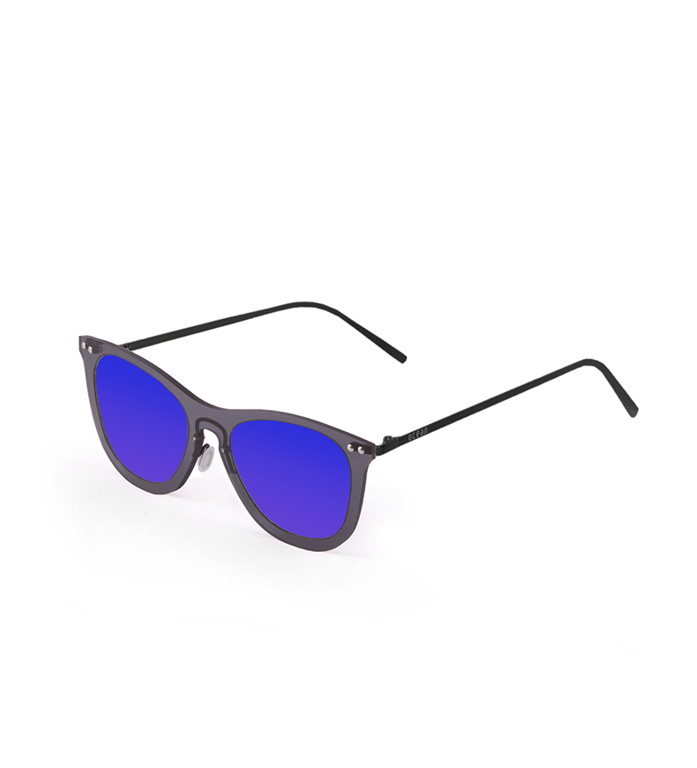 Comprar PALOALTO Arles sunglasses black, blue -Polarized-