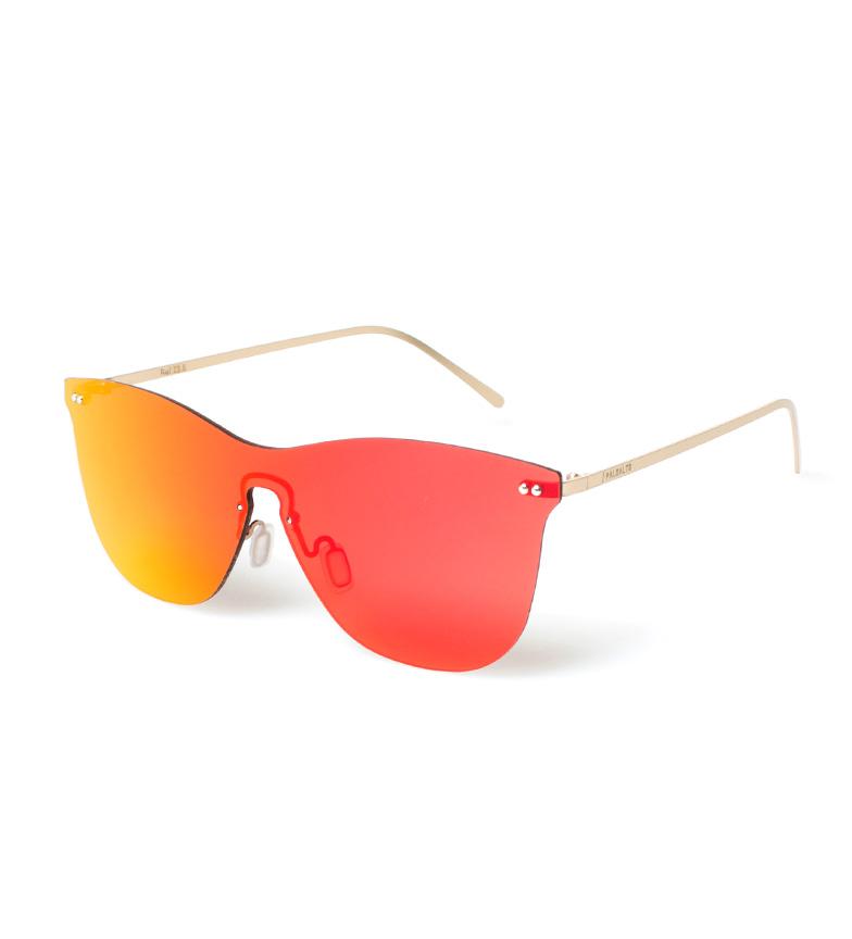 Comprar PALOALTO Gafas de sol Arles rojo