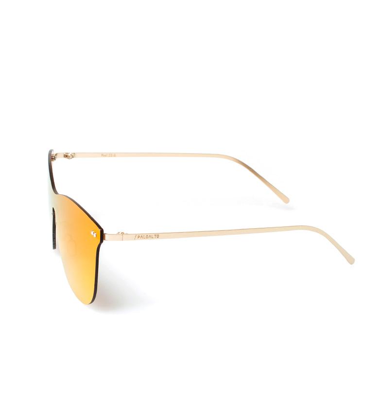 PALOALTO Gafas de sol Arles rojo