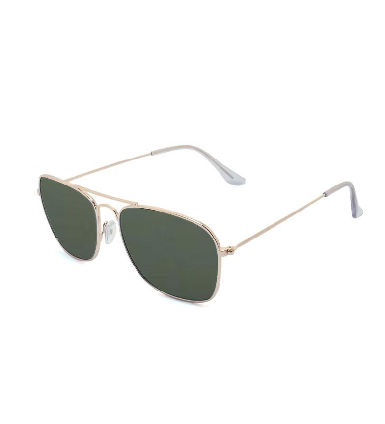 Comprar PALOALTO Low Gold Sunglasses