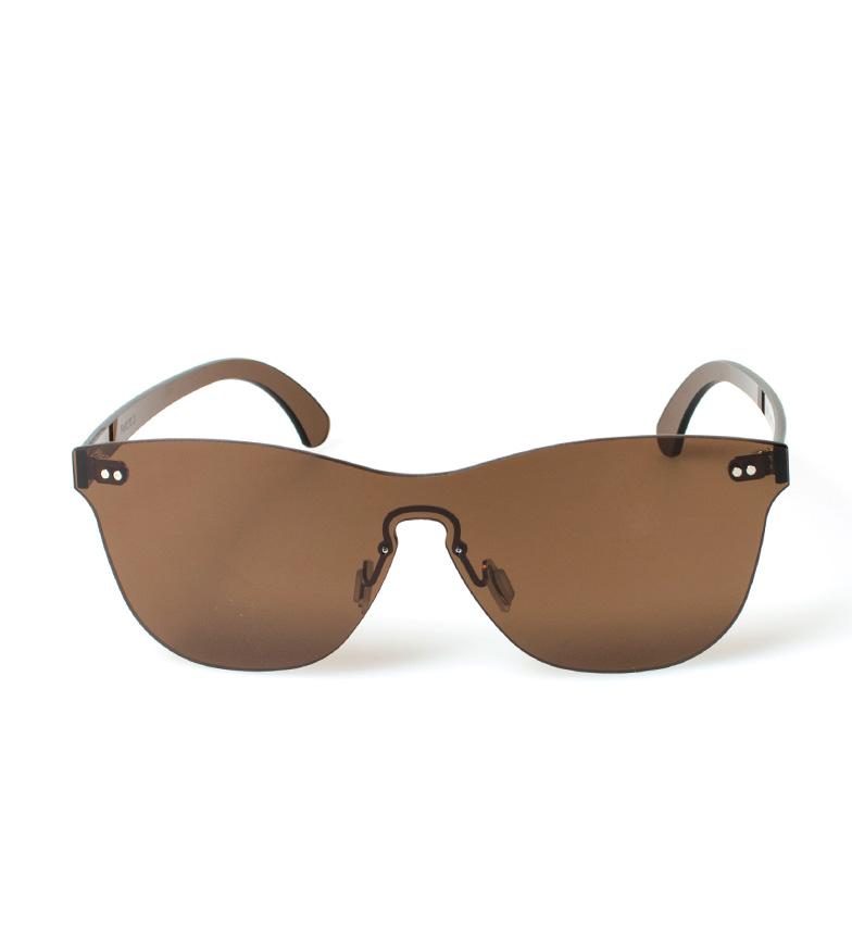 PALOALTO Beverly sol Gafas de marr�n gqY1T