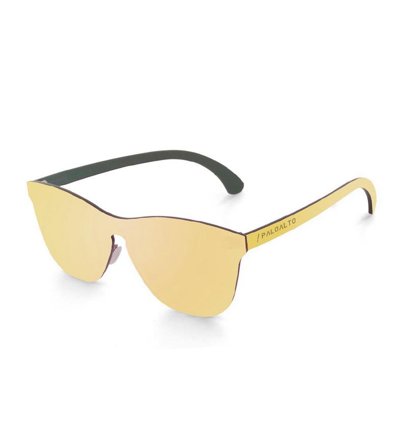 Comprar PALOALTO Occhiali da sole Beverly gialli -Polarizzati-