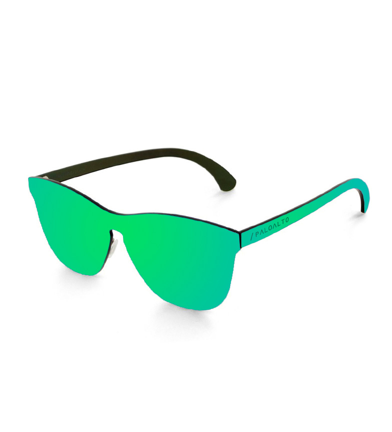 Comprar PALOALTO Gafas de sol Beverly verde -Polarizadas-