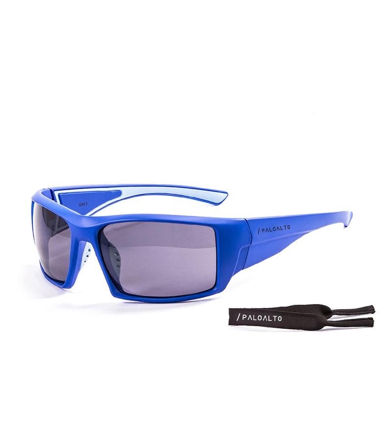 Comprar PALOALTO Gafas de sol Biarritz azul brillo