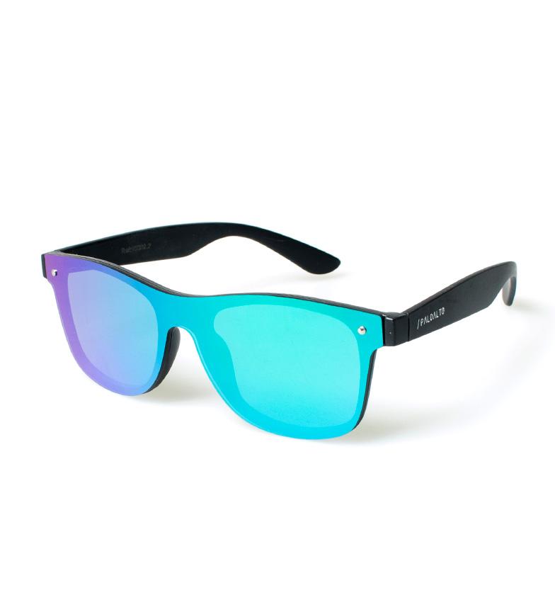 Comprar PALOALTO Dalston occhiali da sole verde, nero