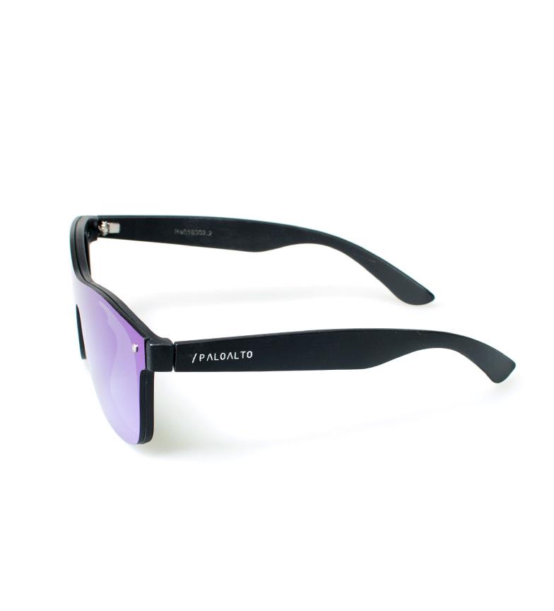 PALOALTO Gafas de sol Dalston verde, negro