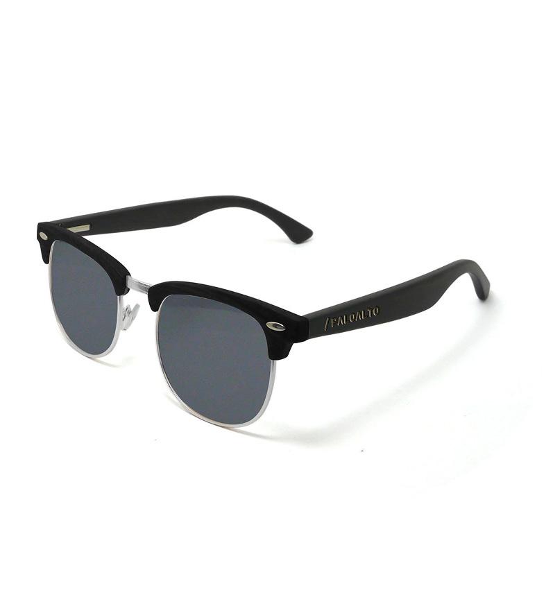 Comprar PALOALTO Gafas de sol Epoke negro, bambú marrón