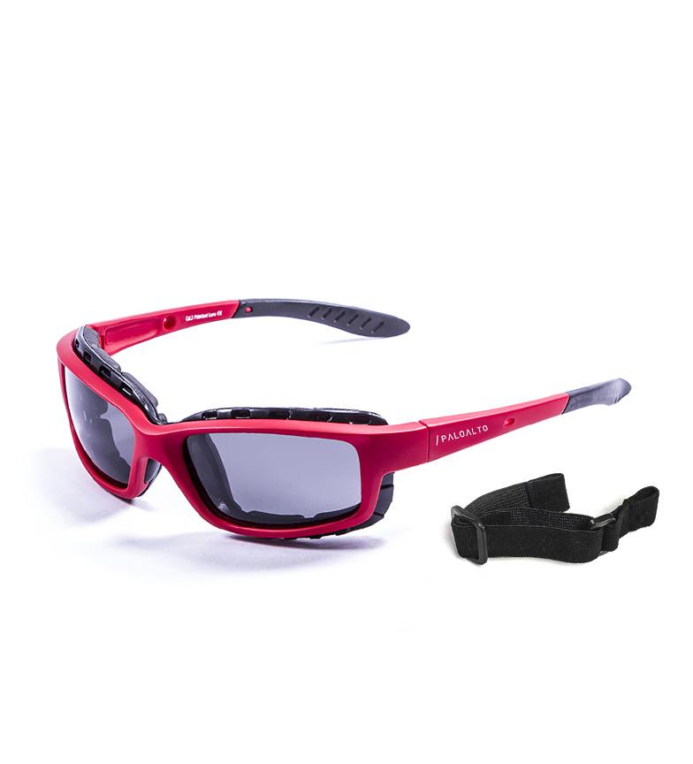 Comprar PALOALTO Gafas de sol Fuerteventura rojo mate