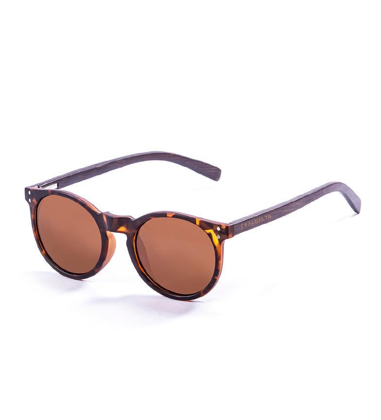 Comprar PALOALTO Gafas de sol Hashbury habana, bambú marrón