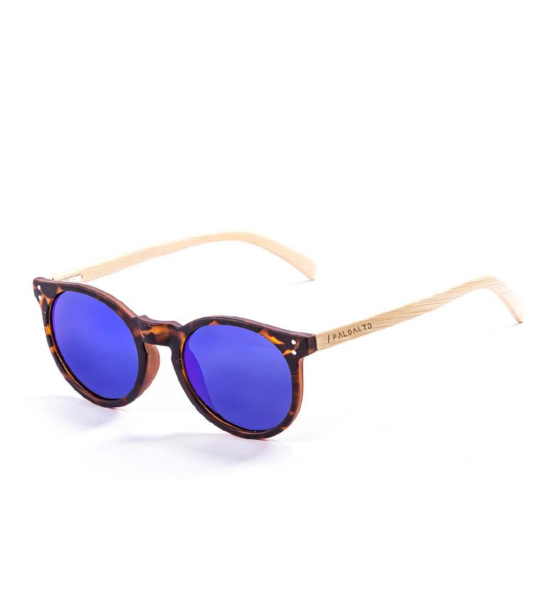Comprar PALOALTO Gafas de sol Hashbury habana, bambú natural