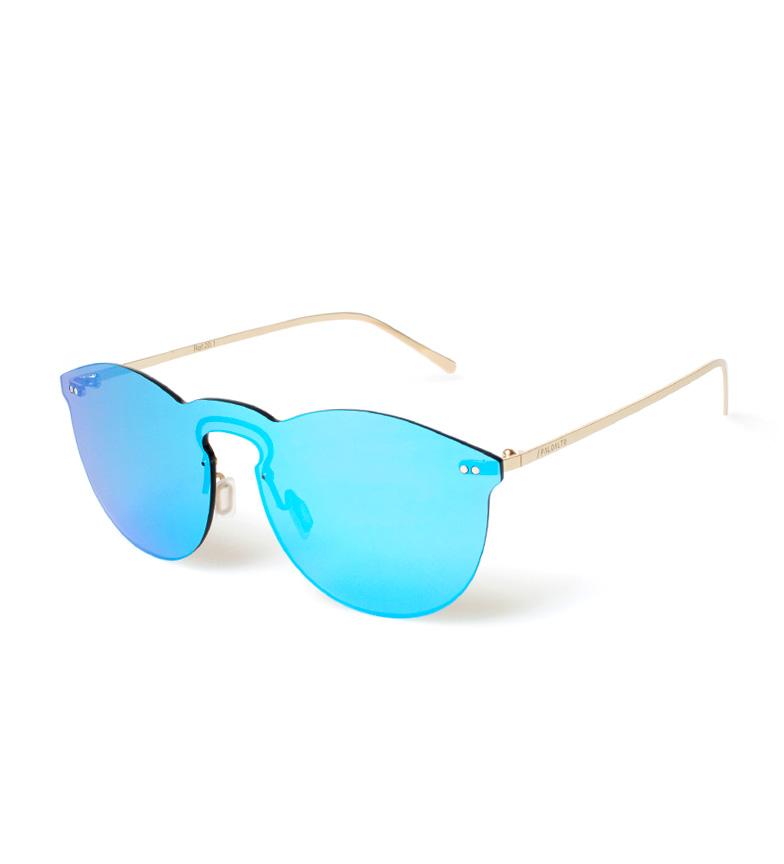 Comprar PALOALTO Helsinki blue metallic sunglasses