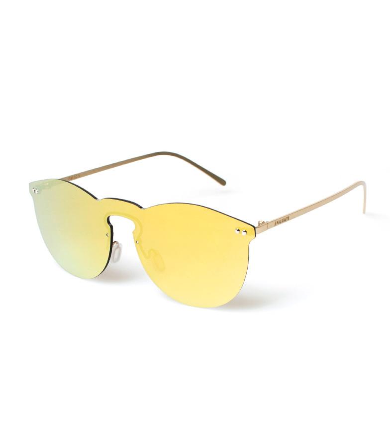 Comprar PALOALTO Sunglasses Helsinki gold plated