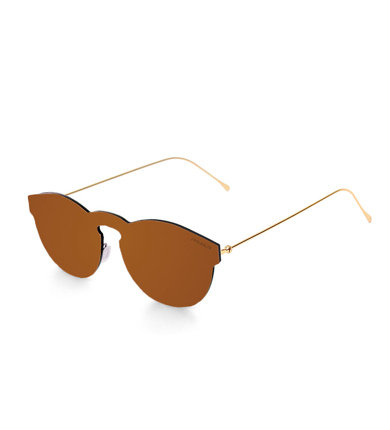 Comprar PALOALTO Helsinki brown sunglasses - Polarized-
