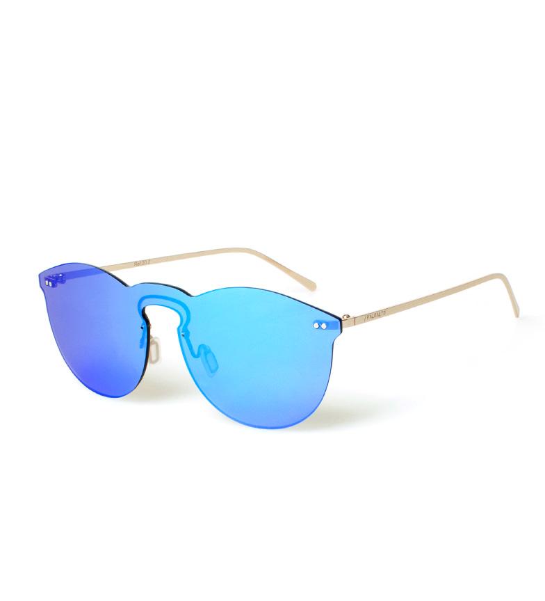 Comprar PALOALTO Helsinki navy metallic sunglasses