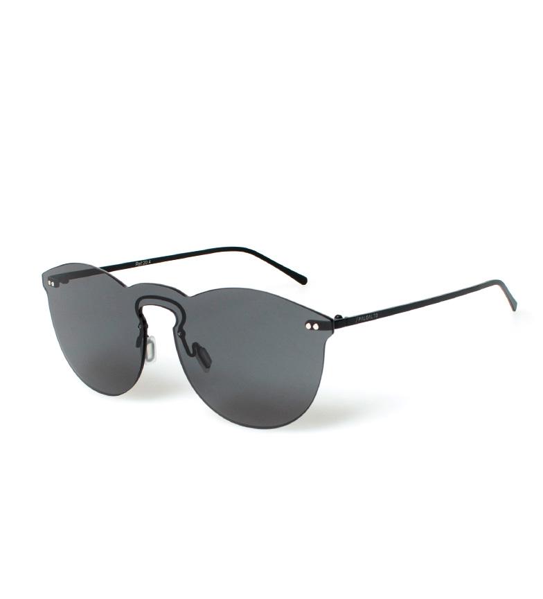 Comprar PALOALTO Helsinki Black Metallic Sunglasses