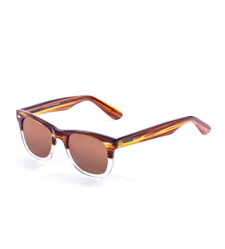 Comprar PALOALTO Óculos de inspiração acendo castanho, branco