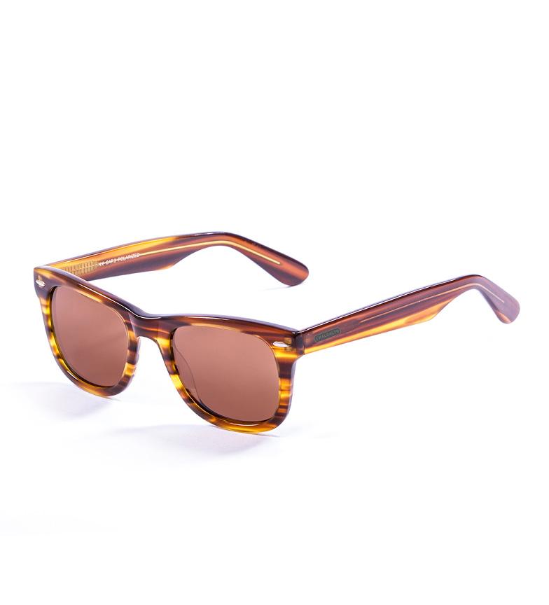 Comprar PALOALTO Lunettes de soleil Inspiration I brun clair