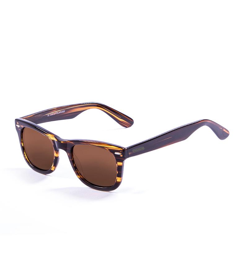 Comprar PALOALTO Inspiration I lunettes de soleil brun foncé