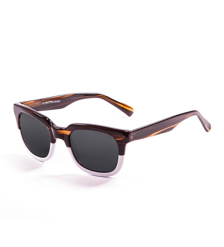 Comprar PALOALTO Gafas de sol Inspiration II marrón, blanco