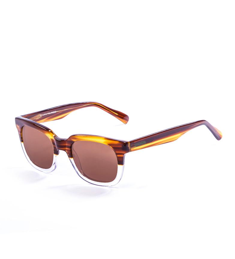 Comprar PALOALTO Sunglasses Inspiration II light brown, white