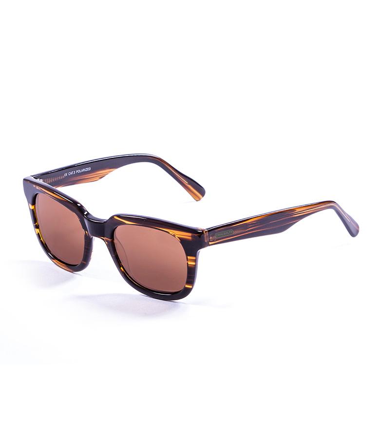 Comprar PALOALTO Ispirazione II Sunglasses marmorizzazione marrone