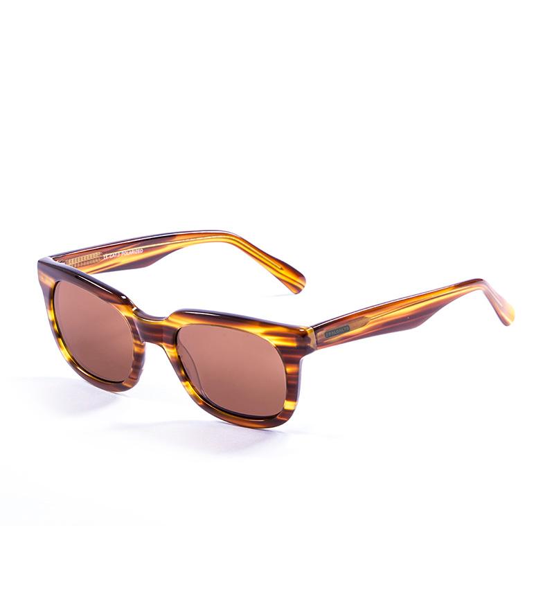 Comprar PALOALTO Gafas de sol Inspiration II marrón jaspeado