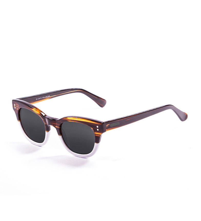 Comprar PALOALTO Sunglasses Inspiration V brown, white